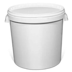 Бак пластиковый, 32 литров