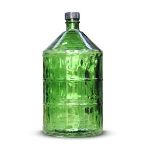 Бутыль стеклянная Казацкий 22 литра