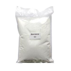 Декстроза- глюкоза, 1 кг