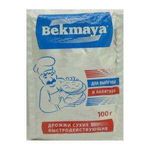 """Дрожжи """"Bekmaya""""сухие 100 грамм"""