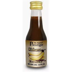 Эссенция Prestige Banana Liqueur
