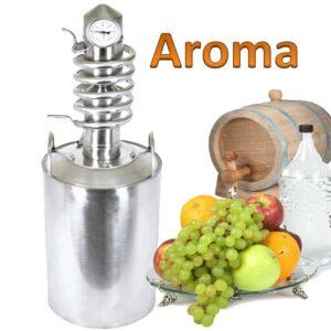 Hanhi Aroma