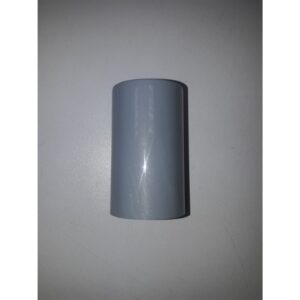 Колпачок Гуала 59 мм, серебристый