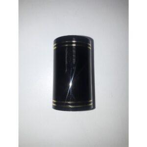 Колпачок Гуала 59 мм, черный №2