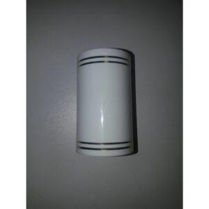 Колпачок Гуала 59 мм, белый №2