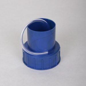 Крышка гидрозатвор на бутыль Казак 22л