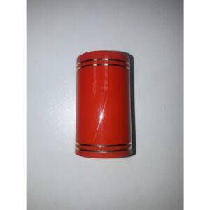 Колпачок Гуала 59 мм, красный №2