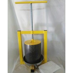 Пресс соковыжималка винтовая 13 литров