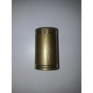 Колпачок Гуала 59 мм, золотой №2