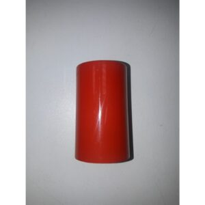 Колпачок Гуала 59 мм, красный