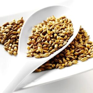 Солод и зерно