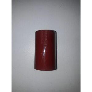 Колпачок Гуала 59 мм, бордовый