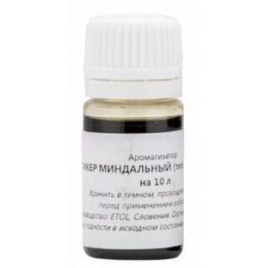 Вкусовая добавка на 10 литров «Ликер миндальный»
