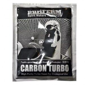 Турбо дрожжи Puriferm Carbon