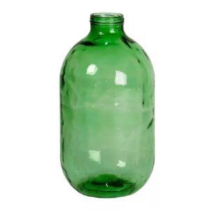 Банка стеклянная «СКО» 10 литров винтовая (82)