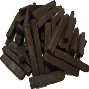 Дубовые чипсы/палочки, сильный обжиг, 50 г