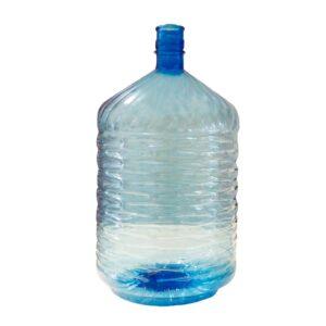 Тонкостенная ПЭТ бутыль 19 л