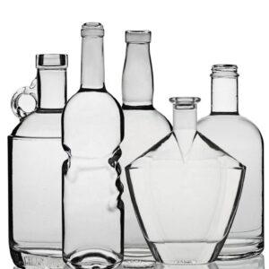 Бутылки для разлива