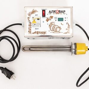 Система нагрева АЛКОВАР Электрон + ТЭН 3 кВт