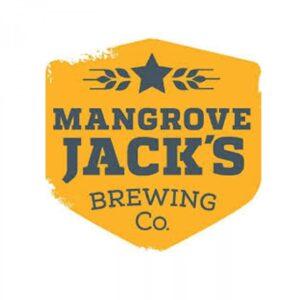 Mangrove Jacks