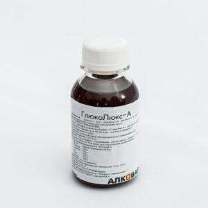 Фермент жидкий ГлюкоЛюкс А 100 мл.