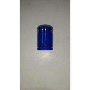 Колпачок Гуала 46 мм, Светло синий