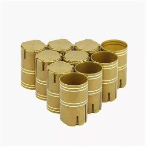Колпачок «Купола Лайт» на винтовое горло, золото