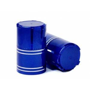 Колпачок «Купола Лайт» на винтовое горло, синий