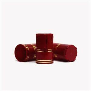Колпачок «Купола Лайт» на винтовое горло, бордо